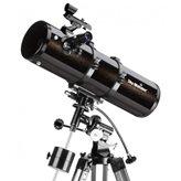 Teleskop SKYWATCHER Mira-130, 130/650, newton, EQ2 stalak