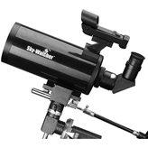 Teleskop SKYWATCHER Travel-Max 90, 90/1250, maksutov, EQ1 stalak