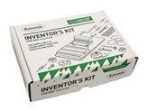 Pribor za Micro:bit, KITRONIK 5603, Inventor's Kit, Konektor za Micro:bit, LED, LDR, zvono