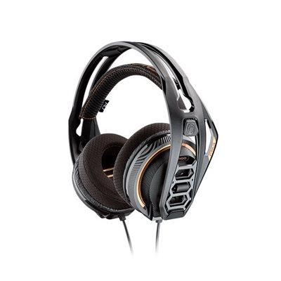 Slušalice PLANTRONICS RIG400, Gaming Headset, crne