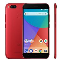 "Smartphone XIAOMI MI A1, 5.5"" FHD IPS multitouch, OctaCore Snapdragon 625 2.0GHz, 4GB RAM, 64GB Flash, GPS, BT, kamera, Android 7.1, crveni"