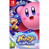 Igra za NINTENDO Switch, Kirby Star Allies Switch - PREORDER