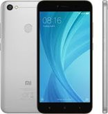 "Smartphone XIAOMI Redmi Note 5A, 5.5"" multitouch IPS, Snapdragon 435, QuadCore 1.4 GHz, 3GB RAM, 32GB Flash, WiFi, BT, kamera, Android 7.1, sivi"