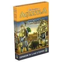 Društvena igra AGRICOLA, dodatak za igru sa 5-6 igrača