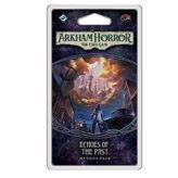 Društvena igra ARKHAM HORROR - Echoes Of The Past, living card game, mythos pack