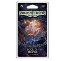 Društvena igra ARKHAM HORROR - Echoes Of The Past, living card game, mythos pack
