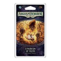 Društvena igra ARKHAM HORROR - Phantom Of Truth, living card game, ekspanzija
