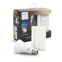 Philips HUE Philips HUE DIM kit 9.5W, E27, ambiance