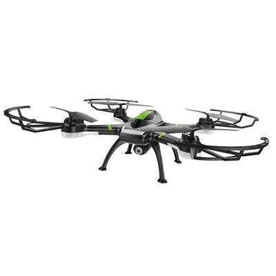 Dron MS Sky Master, HD kamera, vrijeme leta do 8min, 6-osni žiroskop, 3D manevri, upravljanje daljinskim upravljačem