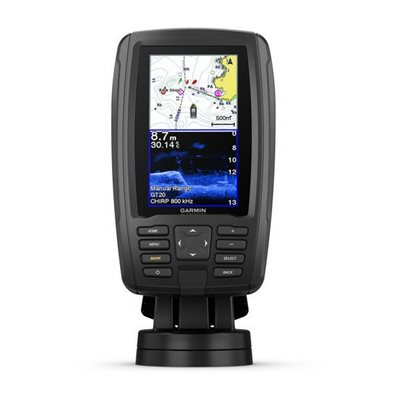 "GPS uređaj Garmin echoMAP Plus 42cv Color, int. antena, s GT20-TM sondom (4,3"")"