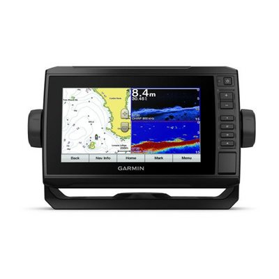 "GPS uređaj Garmin echoMAP Plus 72cv Color, int. antena, s GT20-TM sondom (7,0"")"
