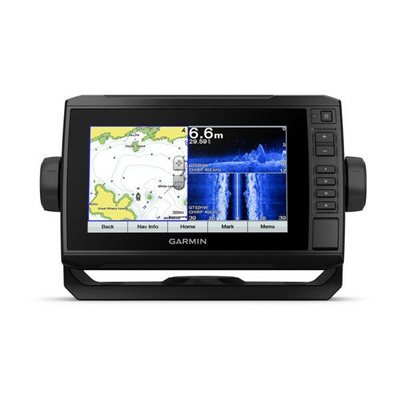 """GPS uređaj Garmin echoMAP Plus 72sv Color, int. antena, s GT52HW-TM sondom (7,0"""")"""