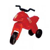 Guralica za djecu, Motor, crveni