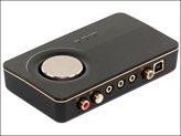 Zvučna kartica vanjska, USB, ASUS Xonar U7 MKII, 5.1