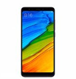 "Smartphone Xiaomi Redmi 5, 5.7"" multitouch IPS, Qualcomm SDM450 Snapdragon 450, OctaCore 1.8 GHz, 3GB RAM, 32GB Flash, WiFi, BT, kamera, Android 7.1.2, crni"