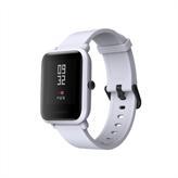 Sportski sat XIAOMI Amazfit Bip, HR, GPS, pametne notifikacije, bijela