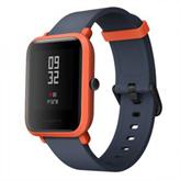 Sportski sat XIAOMI Amazfit Bip, HR, GPS, pametne notifikacije, narančasta