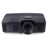Projektor DLP ACER X118H, SVGA 800x600, 4:3 Native, 3600 ANSI , contrast 20000:1, D-sub, HDMI