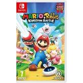 Igra za NINTENDO Switch, Mario & Rabbids Kingdom Battle Standard Edition