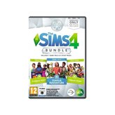 Igra za PC, Sims 4 Bundle Pack 6