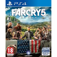 Igra za SONY PlayStation 4, Far Cry 5