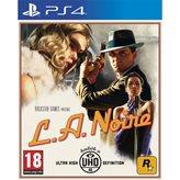 Igra za SONY PlayStation 4, L.A. Noire