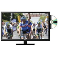 "LED TV 24"" SHARP LC-24DHF4012E, HD Ready, DVB-T/T2/C/S/S2, HDMI, USB, 60cm, Integrirani DVD player"