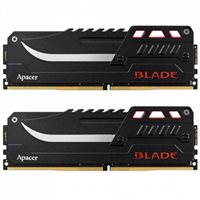 Memorija PC-22400, 16 GB, APACER, EK.16GAW.GFBK2, DDR4 2800Mhz