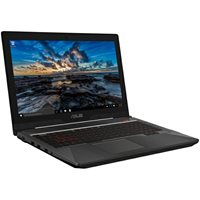 "Prijenosno računalo ASUS FX FX503VM-E4012 / Core i7 7700HQ, 8GB, 1000GB + 128GB SSD, GeForce GTX 1060, 15.6"" LED FHD, BT, DOS, crno"
