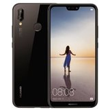 "Smartphone HUAWEI P20 Lite, 5.84"", 4GB, 64GB, Android 8.0, crni"