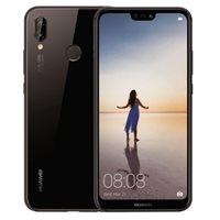 "Smartphone HUAWEI P20 Lite, 5.84"", 4GB, 64GB, Android 8.0, crni"