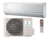 Klima uređaj Azuri AZI-WO35VD, hlađenje: 3,2(0,6-3,6)kW, grijanje: 3,5(0,6-3,8)kW, A++,A+