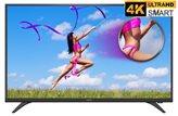 LED TV 43'' VIVAX IMAGO 43UD95SM, UHD smart,DVB-T2/T/C/S2,MPEG4_EU, A+