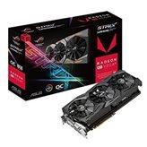 Grafička kartica PCI-E ASUS AMD RADEON RX Vega 56 Strix, 8GB HBM2, DVI, 2x HDMI, 2x DP
