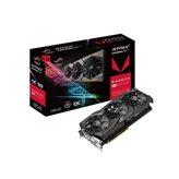 Grafička kartica PCI-E ASUS ROG AMD RADEON RX Vega 64 Strix, 8GB HBM2, DVI, 2x HDMI, 2x DP