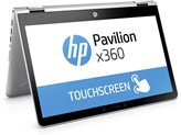 "Prijenosno računalo HP Pavilion x360 14-ba016nm 3FX67EA / Core i3 7100U, 4GB, SSD 256GB, HD Graphics, 14"" touch LED FHD, HDMI, BT, kamera, USB-C, Windows 10, sivo"