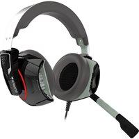Slušalice GAMDIAS HEPHAESTUS P1, 7.1, RGB, USB, sive