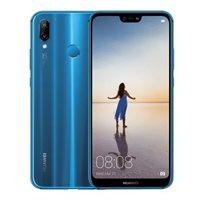"Smartphone HUAWEI P20 Lite, 5.84"", 4GB, 64GB, Android 8.0, plavi"