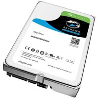 "Tvrdi disk 6000.0 GB SEAGATE Desktop Skyhawk Guardian Surveillance ST6000VX0023, HDD, SATA3, 64MB cache, 5400 o/min, 3.5"", za desktop"