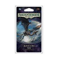 Društvena igra AKRHAM HORROR - Black Stars Rise, living card game, mythos pack