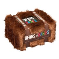 Društvena igra BEARS VS BABIES, core set