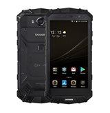 "Smartphone DOOGEE S60, 5.2"" IPS, OctaCore, 6GB RAM, 64GB, Dual SIM, kamera, BT, Android 7.0, crni"
