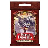 Društvena igra HERO REALMS - Dragon Boss deck