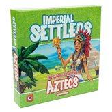 Društvena igra IMPERIAL SETTLERS - Aztecs, ekspanzija