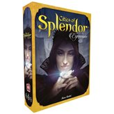 Društvena igra SPLENDOR - Cities Of Splendor, ekspanzija
