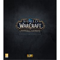 Igra za PC, World of Warcraft Battle for Azeroth Collectors Edition - preorder