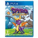 Igra za SONY PlayStation 4, Spyro Trilogy Reignited - preorder