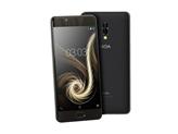 "Smartphone NOA N5, 5.5"" HD multitouch, OctaCore MT6750T 1.5GHz, 3GB, 32GB Flash, Dual SIM, BT, 4G/LTE, 2x kamera, Android 7.0, crni"
