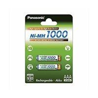 Baterija PANASONIC BK4HGAE2BE, tip AAA, 1000mAh, punjive, 2kom