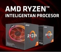 Picture of Ryzen procesori druge generacije - stigli u Links!